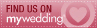 Member of the mywedding.com wedding planning community