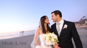 Wedding Video Scripps Seaside Forum