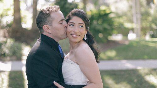 Paradise Point Wedding Video