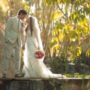 Paradise Gardens Wedding Video