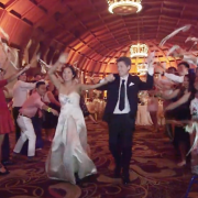 Hotel Del Coronado Wedding Video