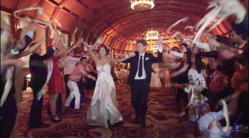 Hotel Del Coronado Wedding Video