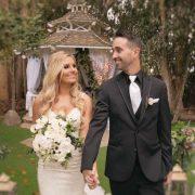 Twin Oaks House and Garden Estate Wedding