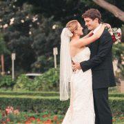 Balboa Park Wedding Video