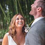 san diego botanical gardens wedding