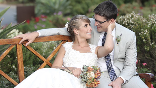 Wedding Videographers San Diego