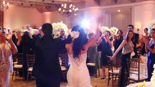 Persian Wedding Video San Diego