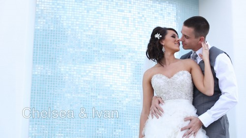 La Costa Resort Wedding