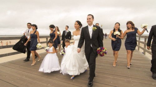 Wedding VIdeo San Diego