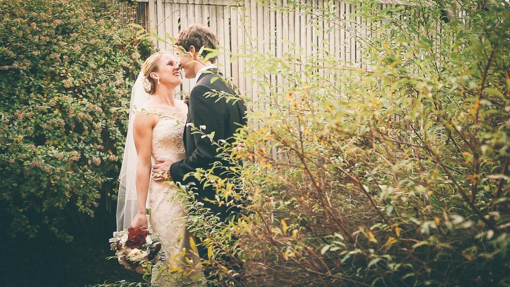 Wedding Marston House San Diego