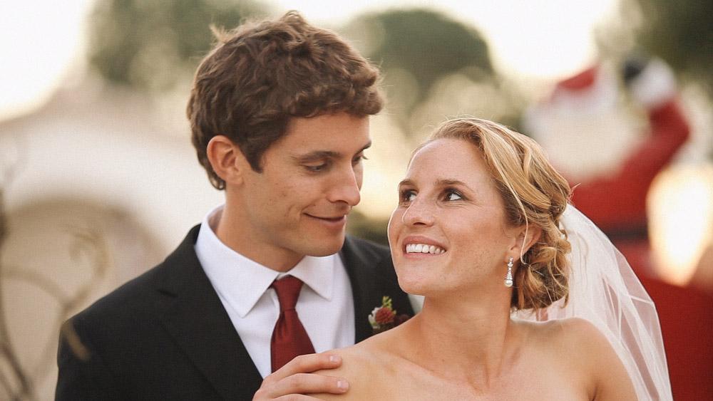 Wedding Prado Balboa Park