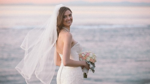 San Diego Wedding Videographer