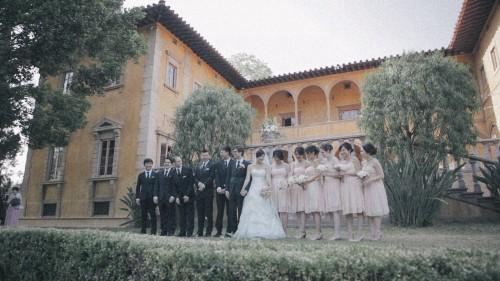 Pasadena Wedding Video