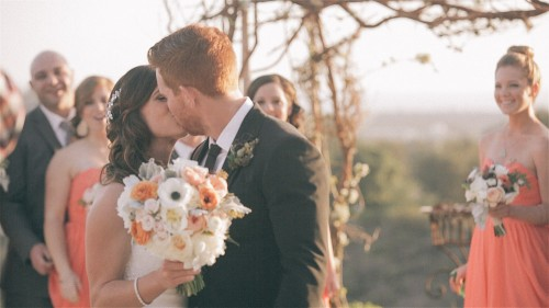 The Crossings Carlsbad Wedding Video