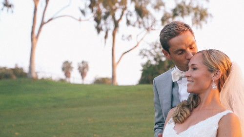 Solana beach Wedding Video
