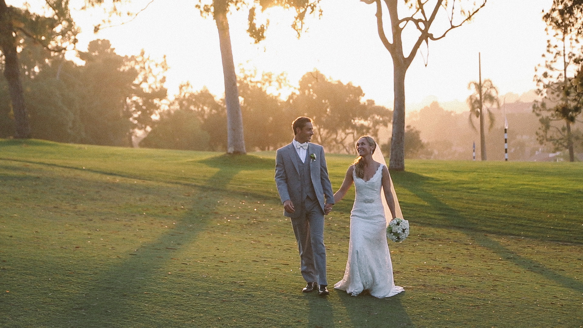 San Diego Wedding Videographers