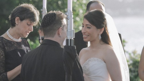 Jewish wedding san diego