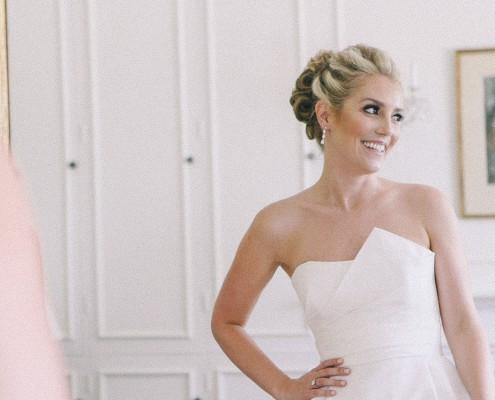 Bride La Jolla Wedding Video