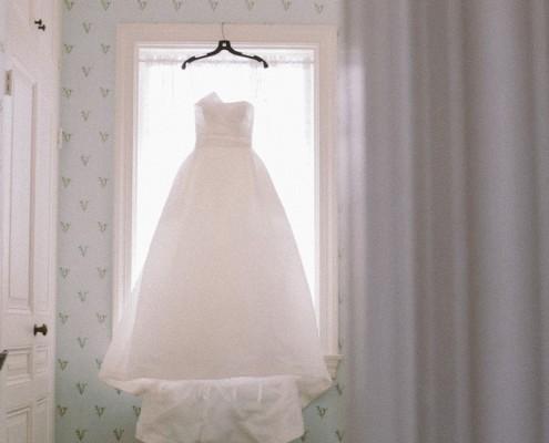 Wedding Dress Darlington house