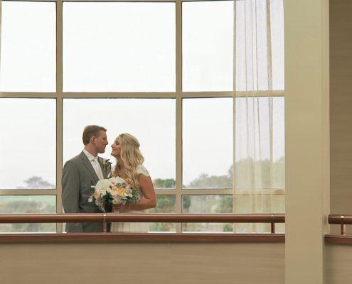 Wedding Hilton Torrey Pines