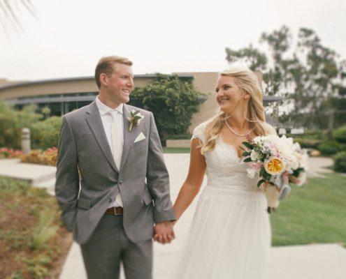 Weddding-Video Hilton Torrey Pines