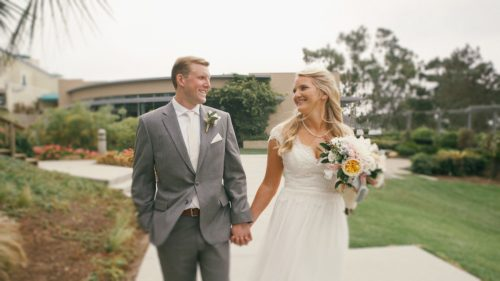 Weddding-Video Hilton Torrey Pines