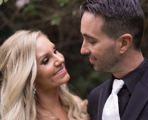 Twin Oaks House & Gardens wedding video