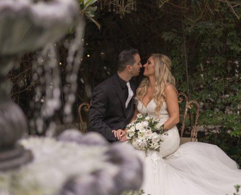 san diego wedding video