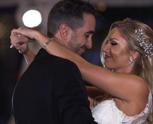 first dance wedding video twin oaks