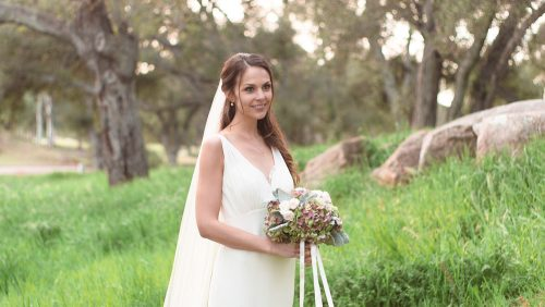 Mt Woodson Wedding Video
