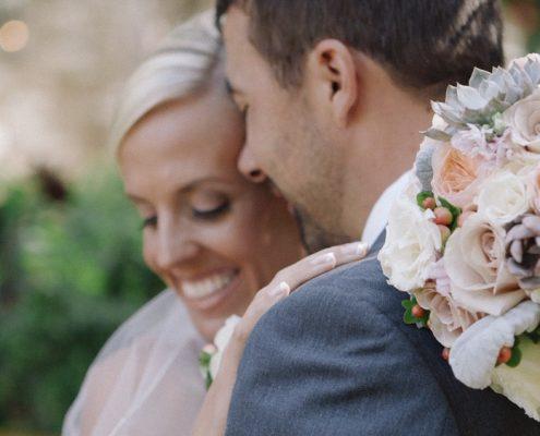 wedding video estancia close up