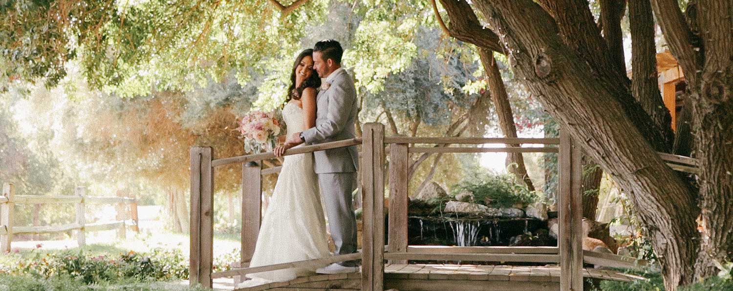 Lake Oak Meadows Wedding Video