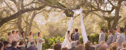 Mt Woodson Wedding Video