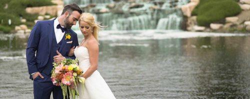Crossings at Carlsbad Weddings
