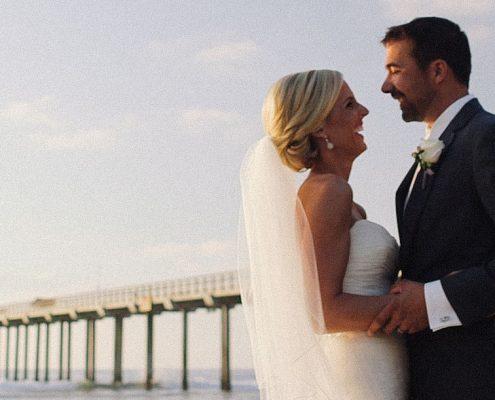 Scripps Seaside Forum Wedding Video
