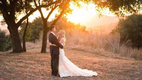 Condor's Nest Ranch Wedding VIdeo